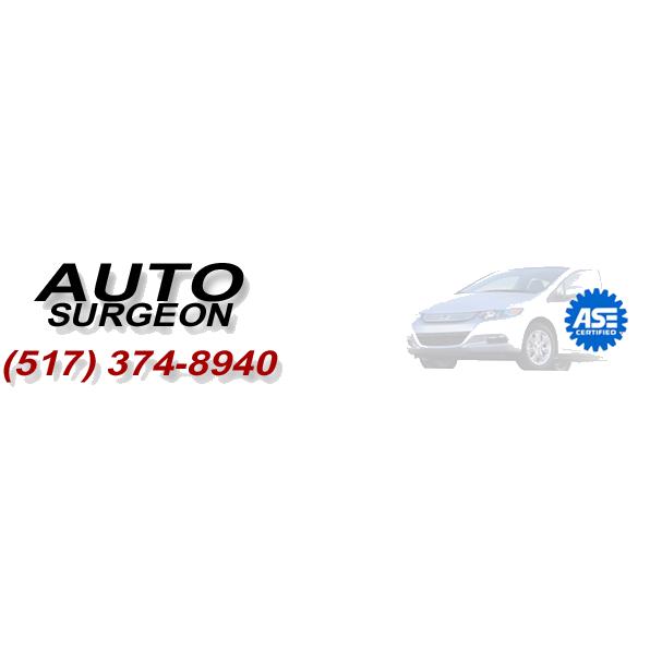 auto surgeion