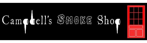 campbell's smoke shop